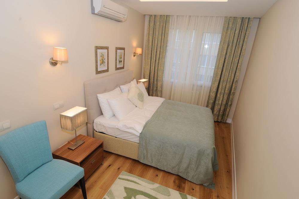 체야 테스비키예(Cheya Tesvikiye) Hotel Image 2 - Guestroom