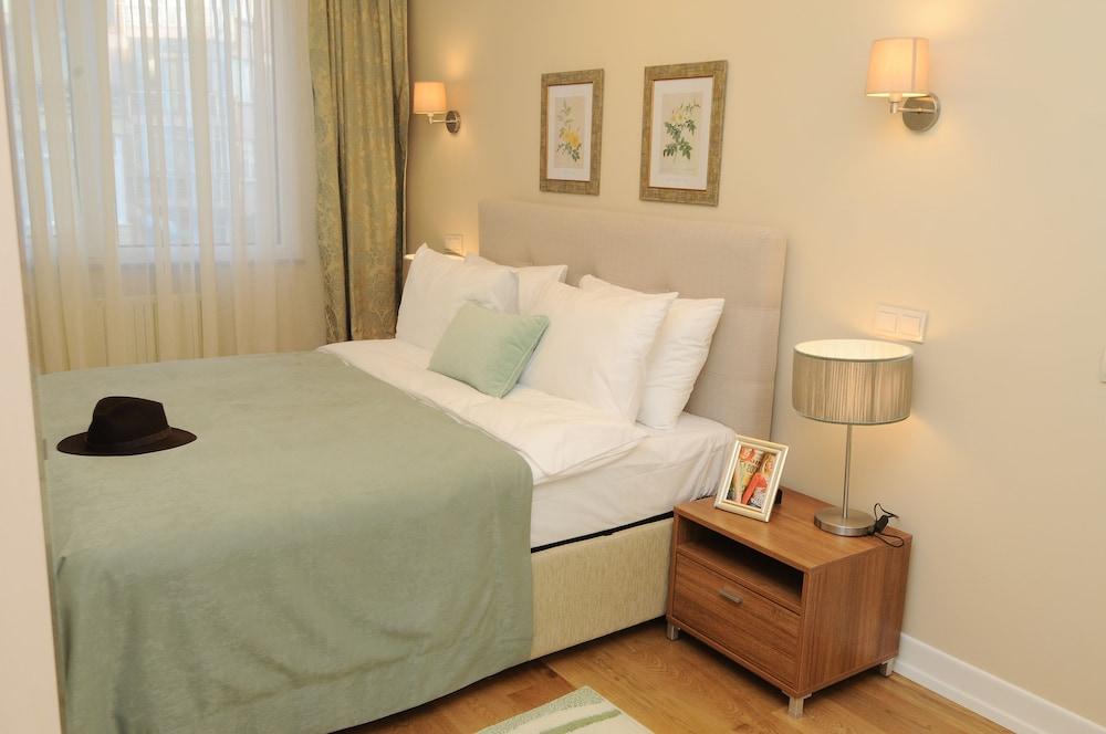 체야 테스비키예(Cheya Tesvikiye) Hotel Image 4 - Guestroom