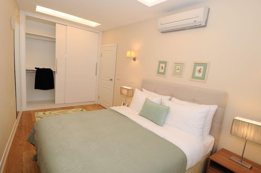 체야 테스비키예(Cheya Tesvikiye) Hotel Image 7 - Guestroom