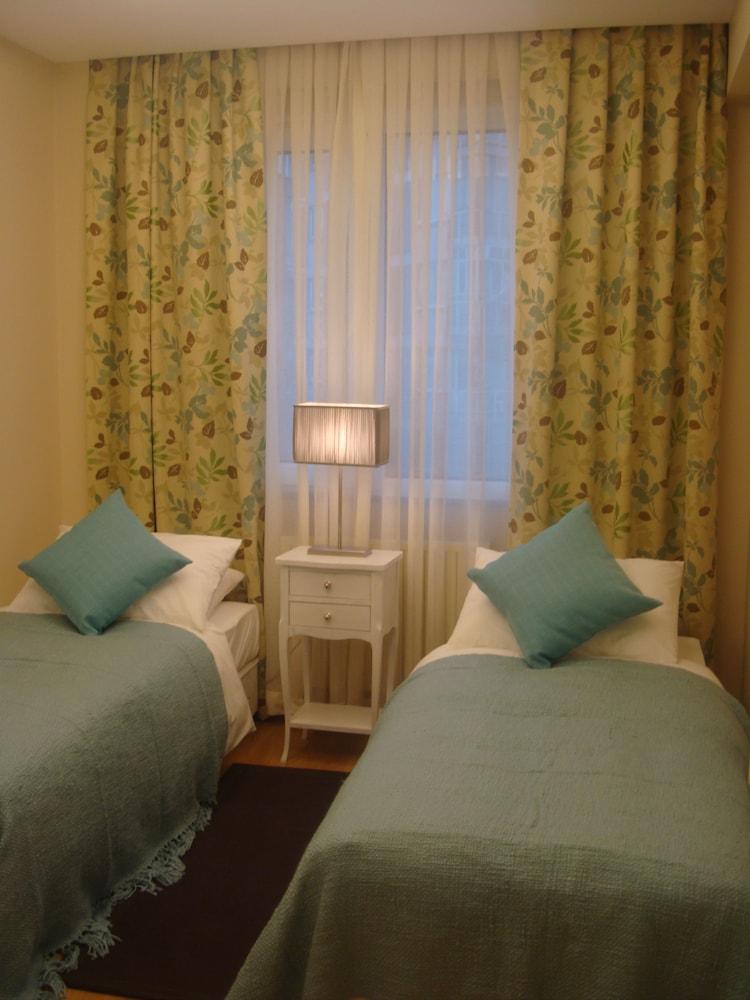 체야 테스비키예(Cheya Tesvikiye) Hotel Image 15 - Guestroom