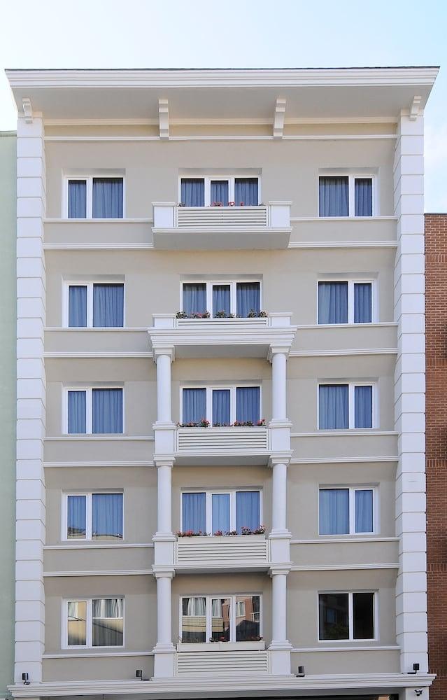 체야 테스비키예(Cheya Tesvikiye) Hotel Image 44 - Exterior