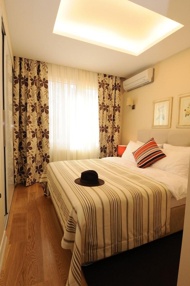 체야 테스비키예(Cheya Tesvikiye) Hotel Image 36 - Guestroom View
