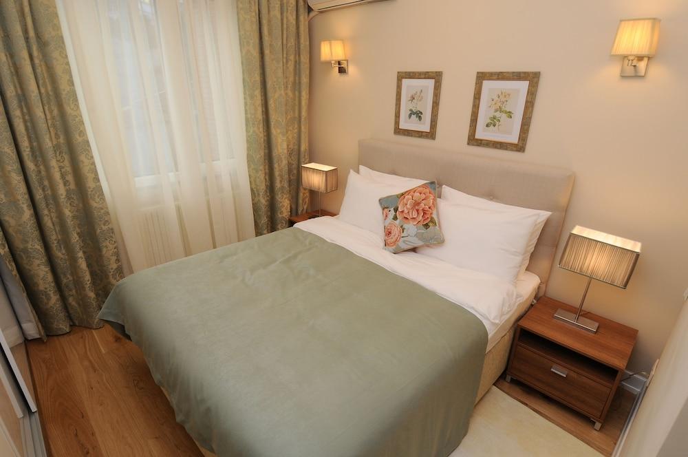 체야 테스비키예(Cheya Tesvikiye) Hotel Image 8 - Guestroom