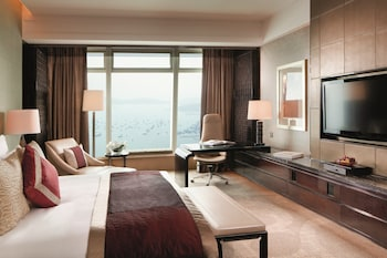 Grand Room, 1 King Bed, City View (Grand Seaview)