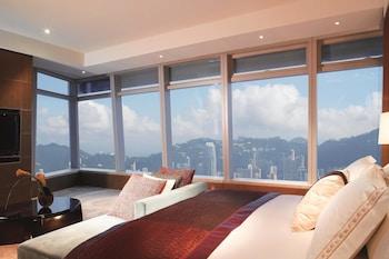 Grand Room (Victoria Harbour, Club Level)