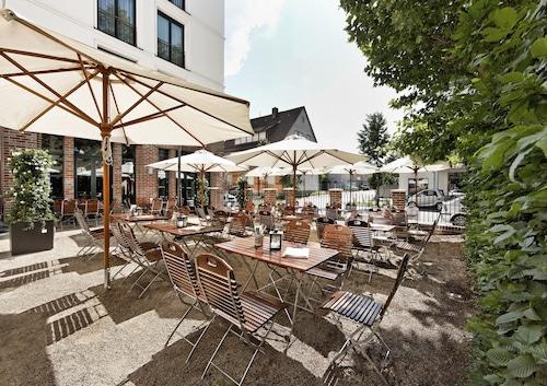 . Parkhotel Stuttgart Messe-Airport