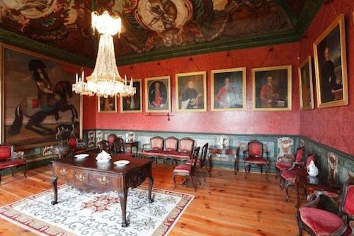Parador Casa da Ínsua, Penalva do Castelo