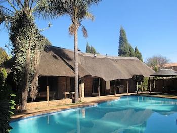 Hotel - Aero Guest Lodge