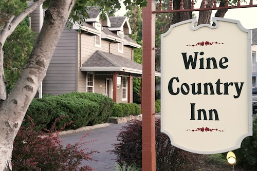 . Wine Country Inn