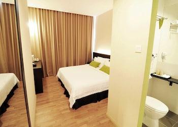 Hotel - The LimeTree Hotel