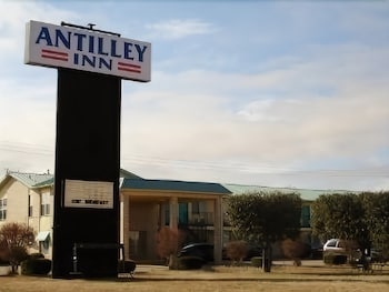 Hotel - Antilley Inn
