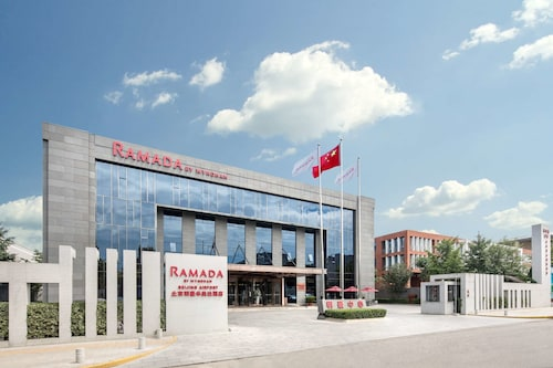 . Ramada by Wyndham Beijing Airport