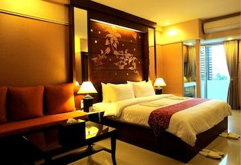 Hotel - Mariya Boutique Residence at Suvarnabhumi Airport