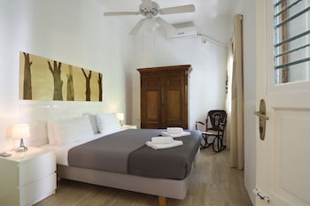 Apartment, 1 Bedroom, Balcony, Courtyard View (No.6)