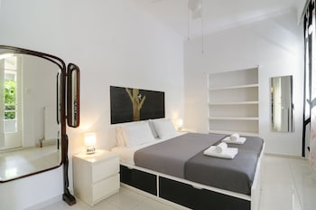 Apartment, 1 Bedroom, Balcony, Courtyard View (No.3)
