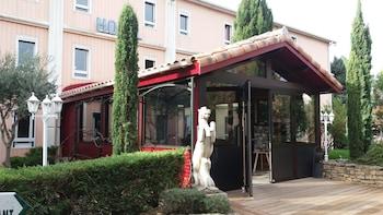 Hotel - Hôtel Lou Mistralou