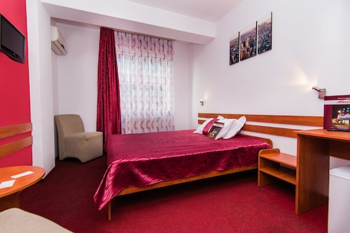 Hotel Alexis, Cluj-napoca