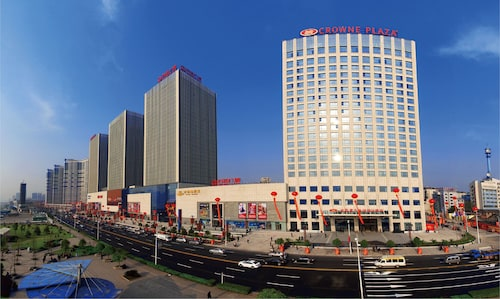 Crowne Plaza Yichang, Yichang