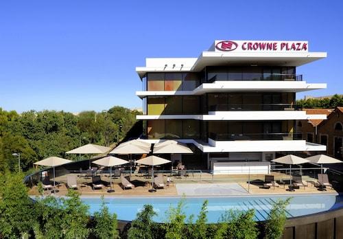 . Crowne Plaza Montpellier - Corum