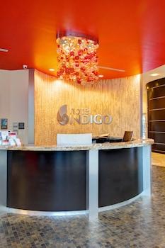 Resort Fee at Hotel Indigo WACO - BAYLOR