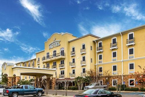 __{offers.Best_flights}__ Evangeline Downs Hotel, Ascend Hotel Collection