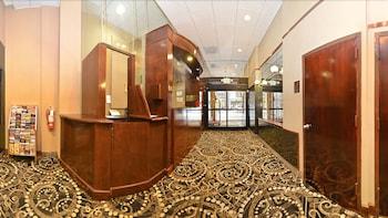 Hotel - Envy Hotel