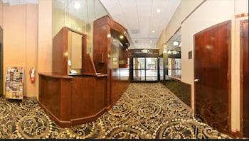 忌妒飯店 Envy Hotel