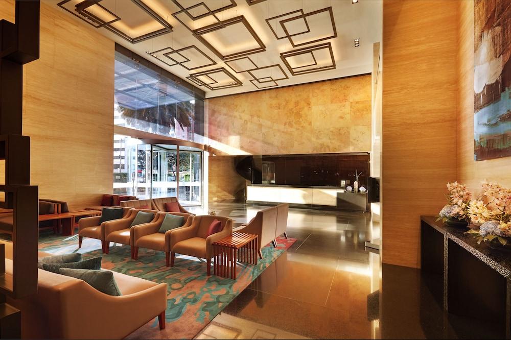 힐튼 보고타(Hilton Bogota) Hotel Image 55 - Interior Entrance