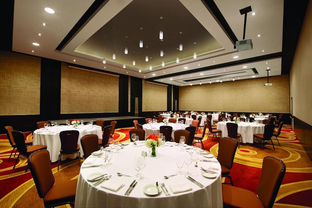 힐튼 보고타(Hilton Bogota) Hotel Image 83 - Meeting Facility