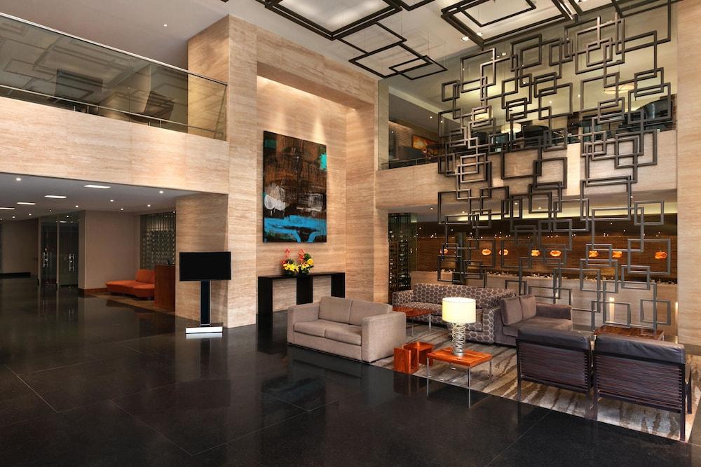 힐튼 보고타(Hilton Bogota) Hotel Image 1 - Lobby