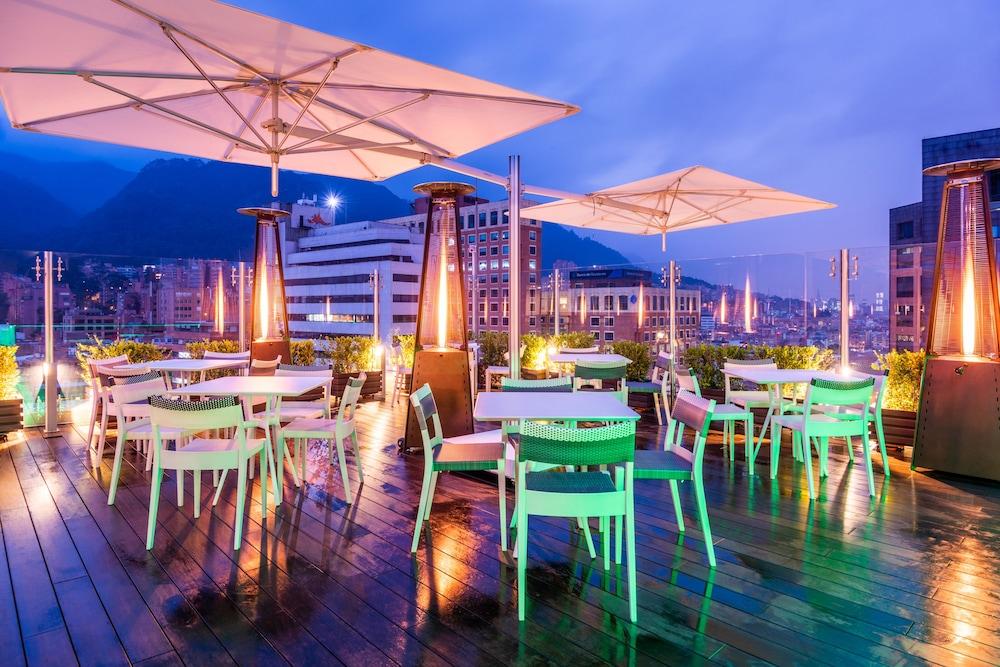 힐튼 보고타(Hilton Bogota) Hotel Image 84 - Meeting Facility