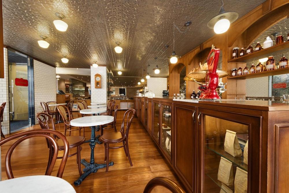 힐튼 보고타(Hilton Bogota) Hotel Image 72 - Coffee Shop
