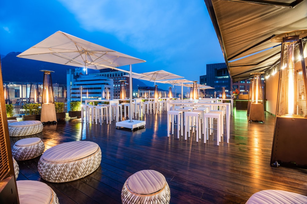 힐튼 보고타(Hilton Bogota) Hotel Image 85 - Meeting Facility