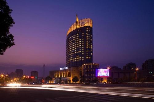 Huaqiao New Century Grand Hotel, Lishui