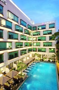 파크 레지스 싱가포르