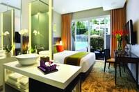 Standard Room, 1 Queen Bed (Quay)