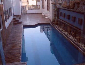 호텔 잉글라테라(Hotel Inglaterra) Hotel Image 12 - Outdoor Pool