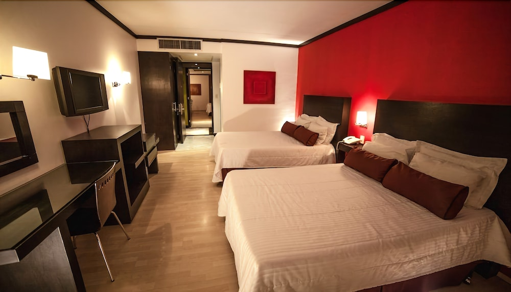 호텔 잉글라테라(Hotel Inglaterra) Hotel Image 9 - Guestroom