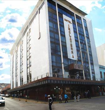 호텔 잉글라테라(Hotel Inglaterra) Hotel Image 31 - Hotel Front