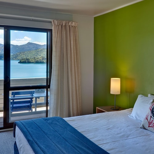 The Portage Resort Hotel, Marlborough