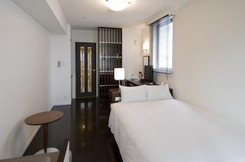 Hotel - Kuretake Inn Premium Hamamatsucho