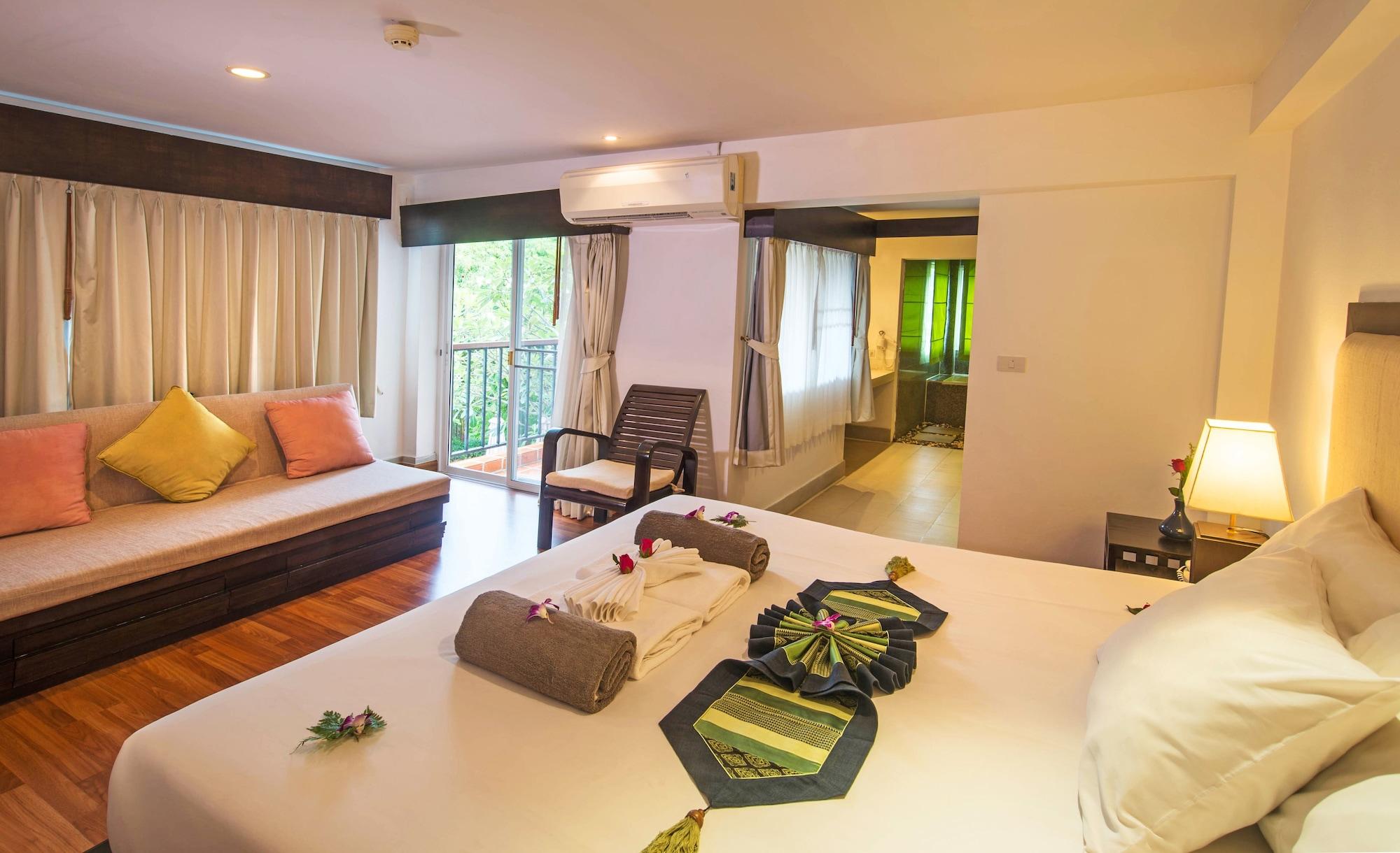 Aonang All Seasons Beach Resort, Muang Krabi