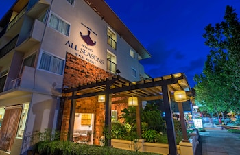 Hotel - Aonang All Seasons Beach Resort