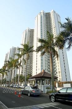 Hotel - The Residences at Puri Casablanca