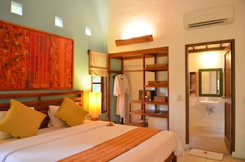 Superior Room (Free Return Airport Transfer)