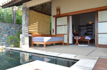 Luxury Villa, 1 Bedroom (Free Return Airport Transfer)