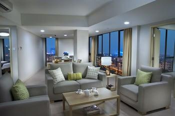Hotel - Citadines Zhuankou Wuhan