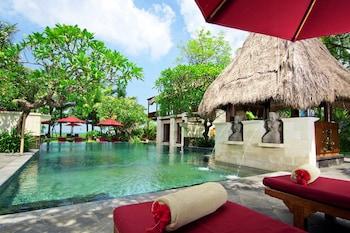 Hotel - The Sandi Phala