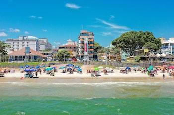 威拉近海飯店 Hotel Vila Mar