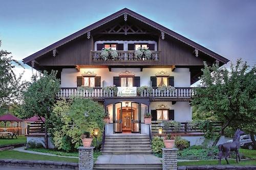 . Hotel Alpensonne